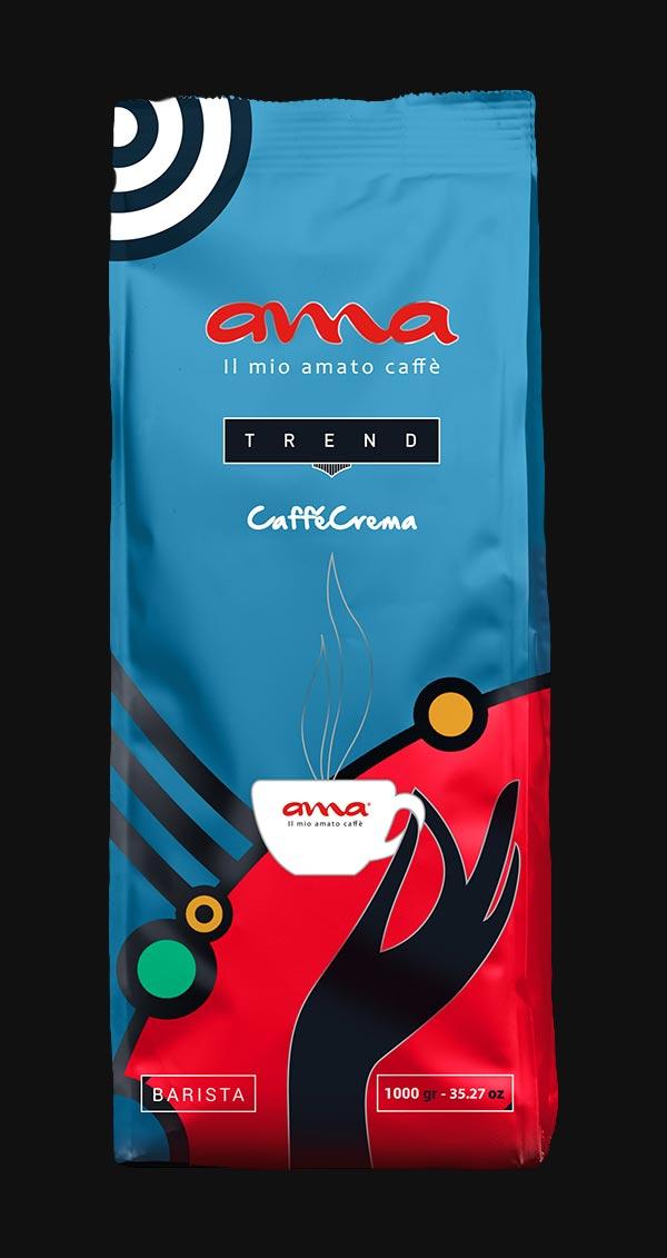 Unser Trend Kaffee