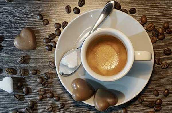 Nutzen Sie das ama Cafe für Ihre Partys und Events