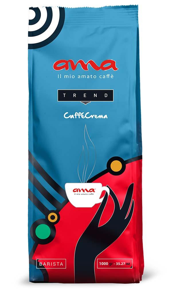 ama Barista Trend Kaffeebohnen