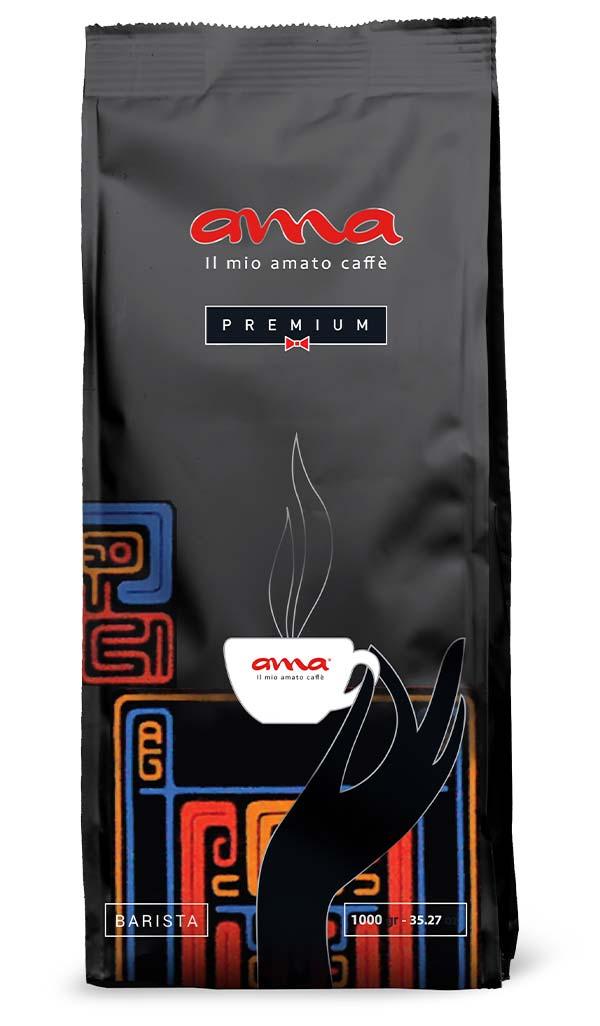 ama Barista Premium Kaffeebohnen