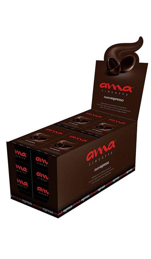 ama cioespresso pack