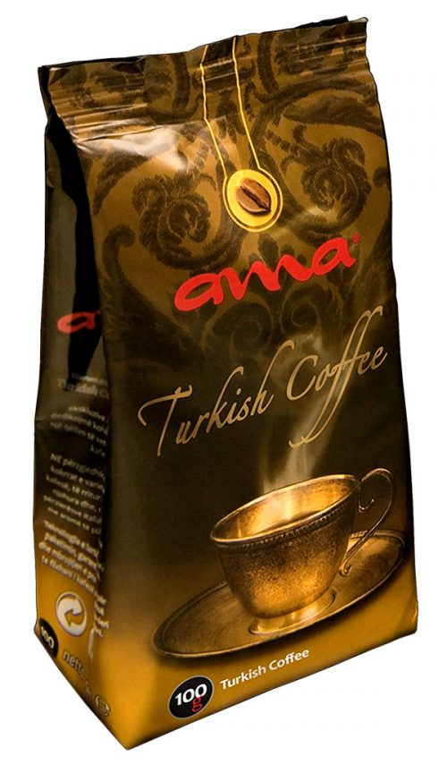 ama® Turkish Coffee 10er Box je 100g