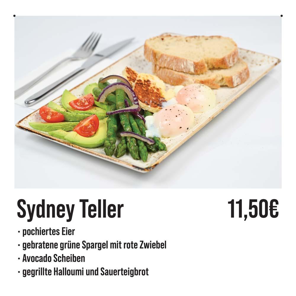 Sydney Teller